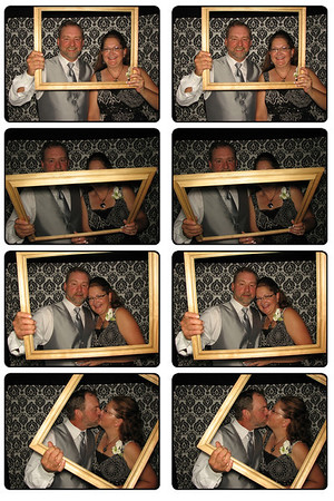 Julia and Andrew June 30, 2012