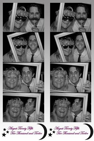 Vicki and Adam August 25, 2012