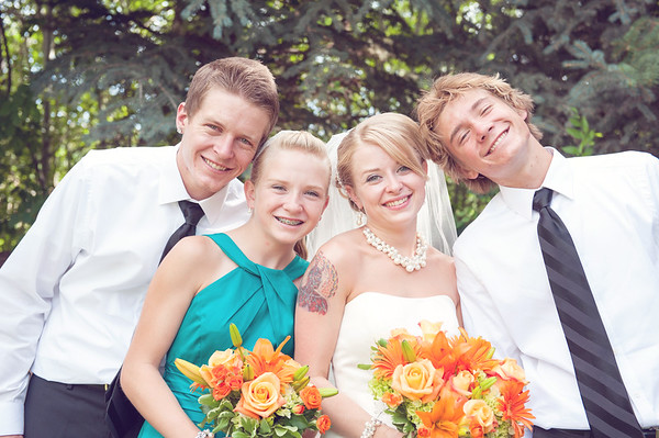 Ashley and Ben Provow Wedding