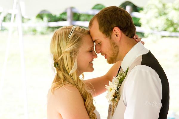 Seth and Emily Shelton