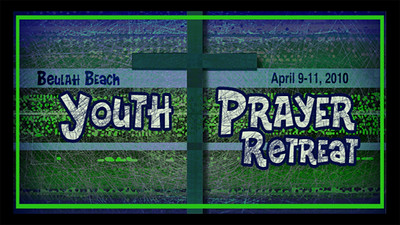 2010 Awaken: Youth Prayer Retreat