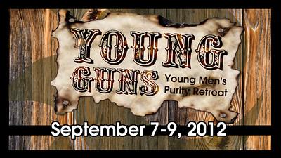 2012 Young Guns Retreat