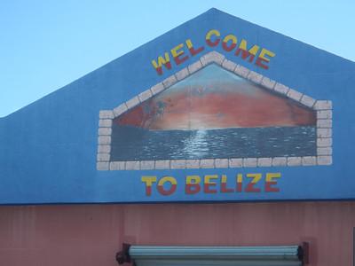 Day 4, Caye Caulker, Bellize , 2-6-2013