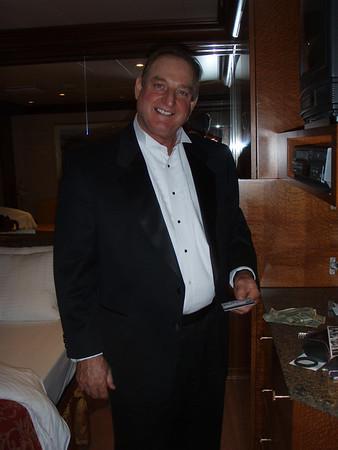 Day 2, At Sea 11-24-2008