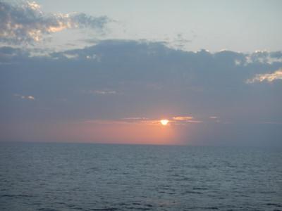 Day-6 At Sea 4-5-2012