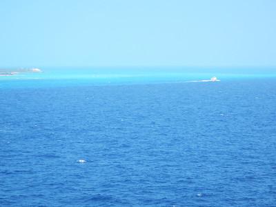 Day-7 Half Moon Cay, Bahamas 4-7-2012