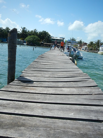 Day 4, Caye Caulker, Belize 2-12-2014