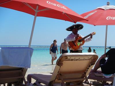 Day 6, Costa Maya, Mexico 2-14-2014