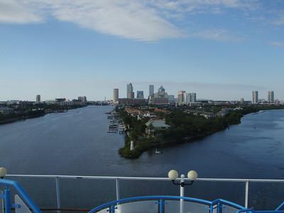 Western Caribbean Cruise, NCL Star 10-22-2011