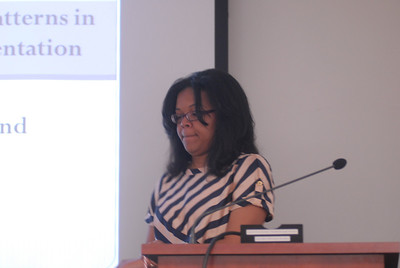 Westmoreland Dissertation Defense: March 26, 2012