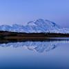 Fresh Snow - Denali NP, AK