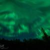 The Crown - Aurora Borealis, Fairbanks, AK