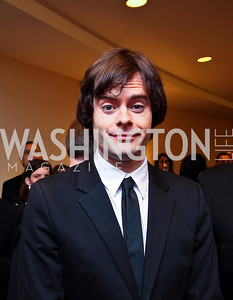 Comedian Bill Hader. WHCD Pre Parties. Photo © Tony Powell. April 30, 2011
