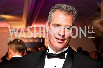 Senator Scott Brown. WHCD Pre Parties. Photo © Tony Powell. April 30, 2011