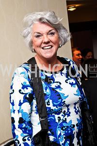 Actress and Singer Tony Powell, Tyne Daly. WHCD Pre Parties. Photo © Tony Powell. April 30, 2011