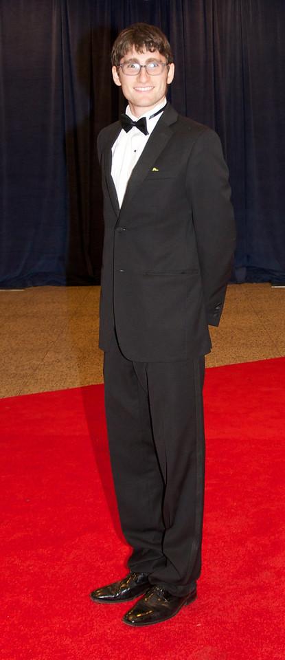 White House Correspondents Dinner Red Carpet