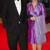 Chris and Kathleen Matthews at the White House Correspondents Dinner Red Carpet at the Washington Hilton.  Photo by Ben Droz