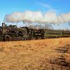 Valley Railroad Essex, CT.