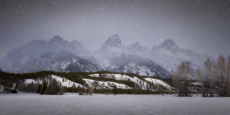 Teton Dreams