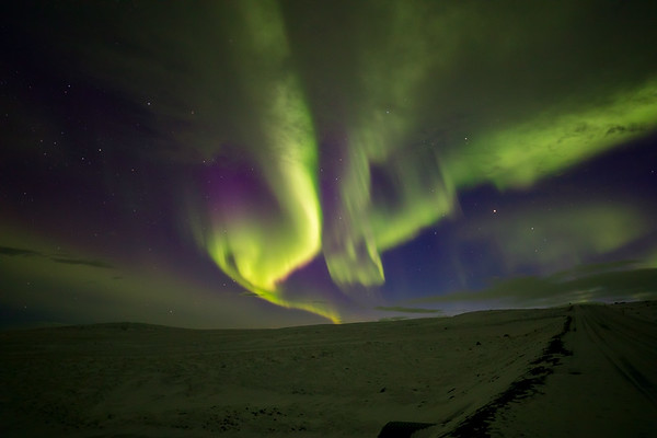 Northern Lights 1