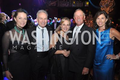 Polly Jones, Tim Keating, Susan Newstrom, George Newstrom, Susan Allen