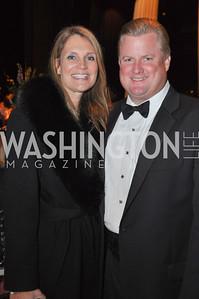 Braun and Angela Jones