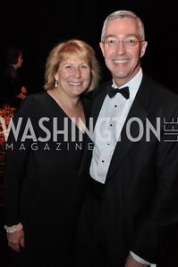Mr. and Mrs. Stephen Aubin