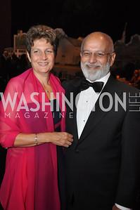 Mr. and Mrs. Shashi Gupta