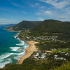 Bald Hill Lookout, Wollongong