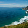 View from Bald Hill Lookout, Wollongong