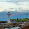 Wollongong lighthouses