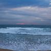 Wollongong coast at sunrise