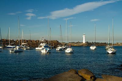 Wollongong Bay
