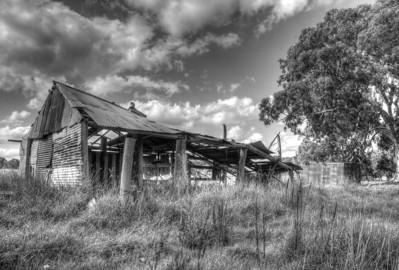 Woolsheds, Amaroo Canberra
