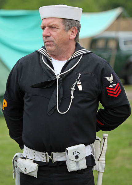 Navy MP