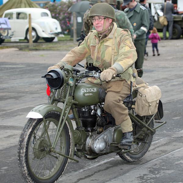 Dispatch Rider [2]