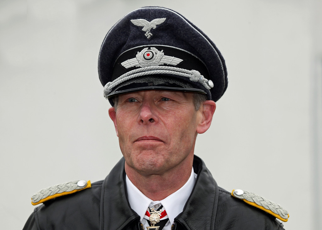 German Officer [2]