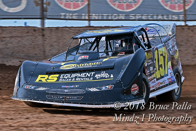 World of Outlaws/ Plymouth 7/30