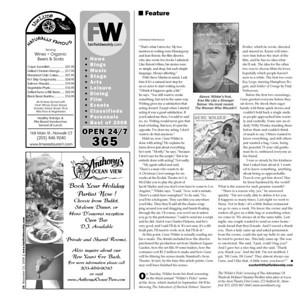 Gene Wilder continued