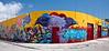 """""""Two Crows""""<br /> Wynwood Walls<br /> Miami, Florida"""
