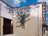 """""""Tangled""""<br /> Wynwood Walls<br /> Miami, Florida"""