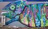 """Chameleon""<br /> Wynwood Walls<br /> Miami, Florida"