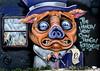 """""""Hungry""""<br /> Wynwood Walls<br /> Miami, Florida"""