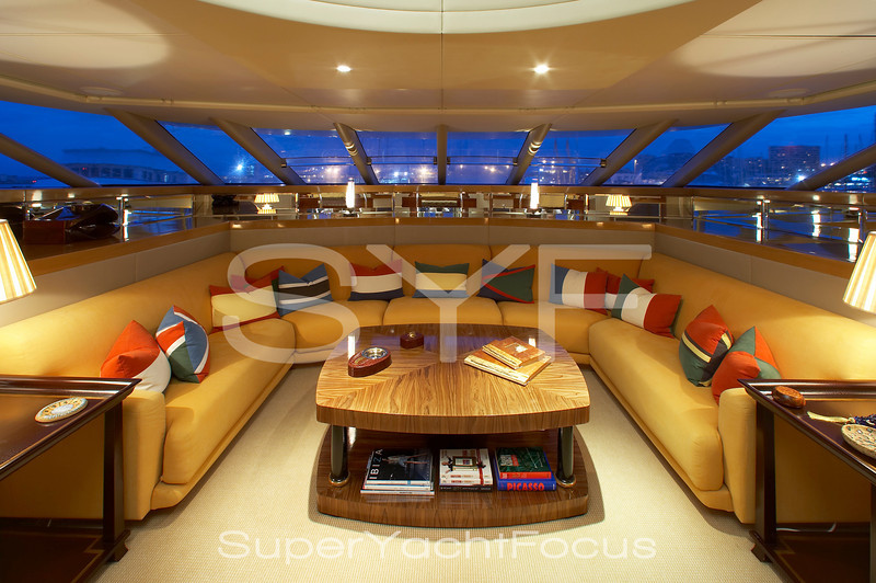 Ocean Seven,sky lounge