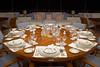 Callisto deck dining