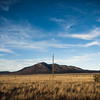 """Carrizo Peak, from the series """"In the Land of My Father"""""""