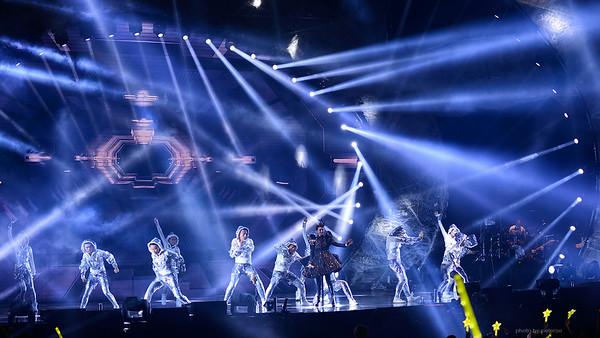 Yanzi Kepler World Tour 2014 wide