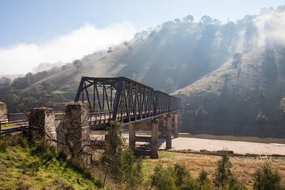 Taemas Bridge, Wee Jasper