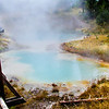 Thermal Pools, Yellowstone National Park