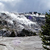 Roaring Mountain, Yellowstone National Park